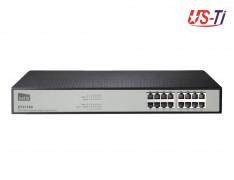 Netis ST3116G 16 Port Gigabit Ethernet Rackmount Switch