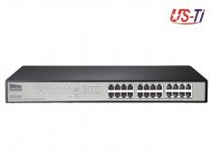 Netis ST3124 24 Port Fast Ethernet Rackmount Switch
