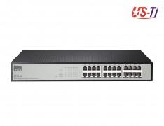 Netis ST3124G 24 Port Gigabit Ethernet Rackmount Switch