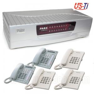 PABX & Intercom 104 Line Package