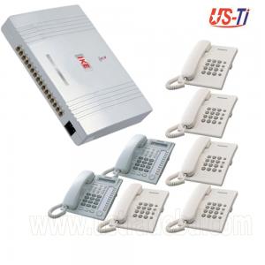 PABX & Intercom 24 Line Package