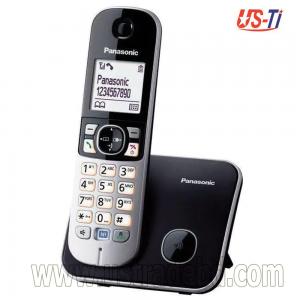 Panasonic Cordless Telephone - KX-TG6811UEB