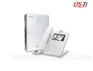 Panasonic Hybrid IP-PBX KX-HTS824- 08 line