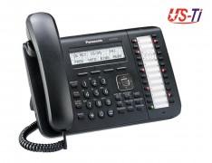 Panasonic KX-DT543 3-Line Full Duplex Telephone