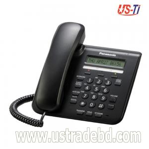 Panasonic KX-NT511P LCD Display IP Proprietary Phone