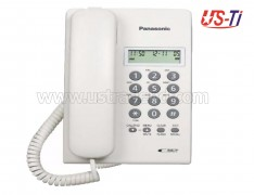 Panasonic KX-T7703 LCD Display Corded Home Telephone