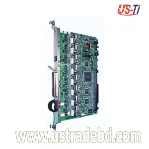 Panasonic KX TDA1178 24-Port Single Line Extension Card with Caller ID