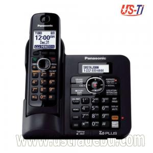 Panasonic KXTG-3821SX Cordless Landline Phone