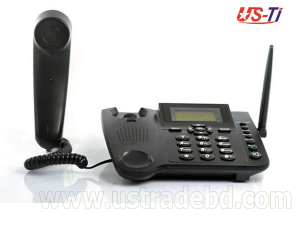 Panasonic ZT600G Dual SIM Land Line Home Telephone