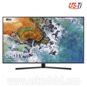 "Samsung UA65NU7470USER 65"" 4K Smart LED TV"
