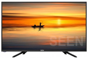SEEN 39-INCH FULL HD 1080P LED TV