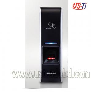 Suprema BioEntry Plus IP based Fingerprint Time Clock Access Control