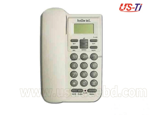 Telephone Set TS-500 Hellotel