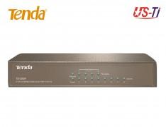 Tenda TEF1008P 8-Port Desktop with 4-Port PoE Switch