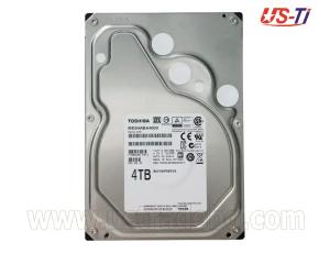 TOSHIBA 4 TB 7200 RPM SATA HARD DISK DRIVE