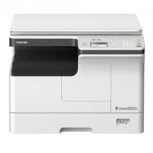 Toshiba E Studio 2303A Desktop Copier Machines