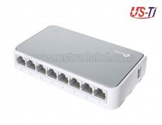 Tp-link TL-SF1008D 8Port 10/100Mbps Desktop Switch