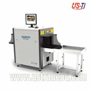 X-Ray Baggage Inspection Scanner BG-X5030