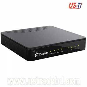 yeastar s20 voip pbx for small business