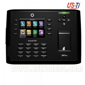 ZKTeco Iclock-700 Fingerprint Reader Access Control