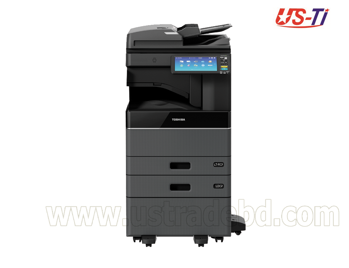 Toshiba E-Studio 2010AC Colour Multifunction Copier Machines