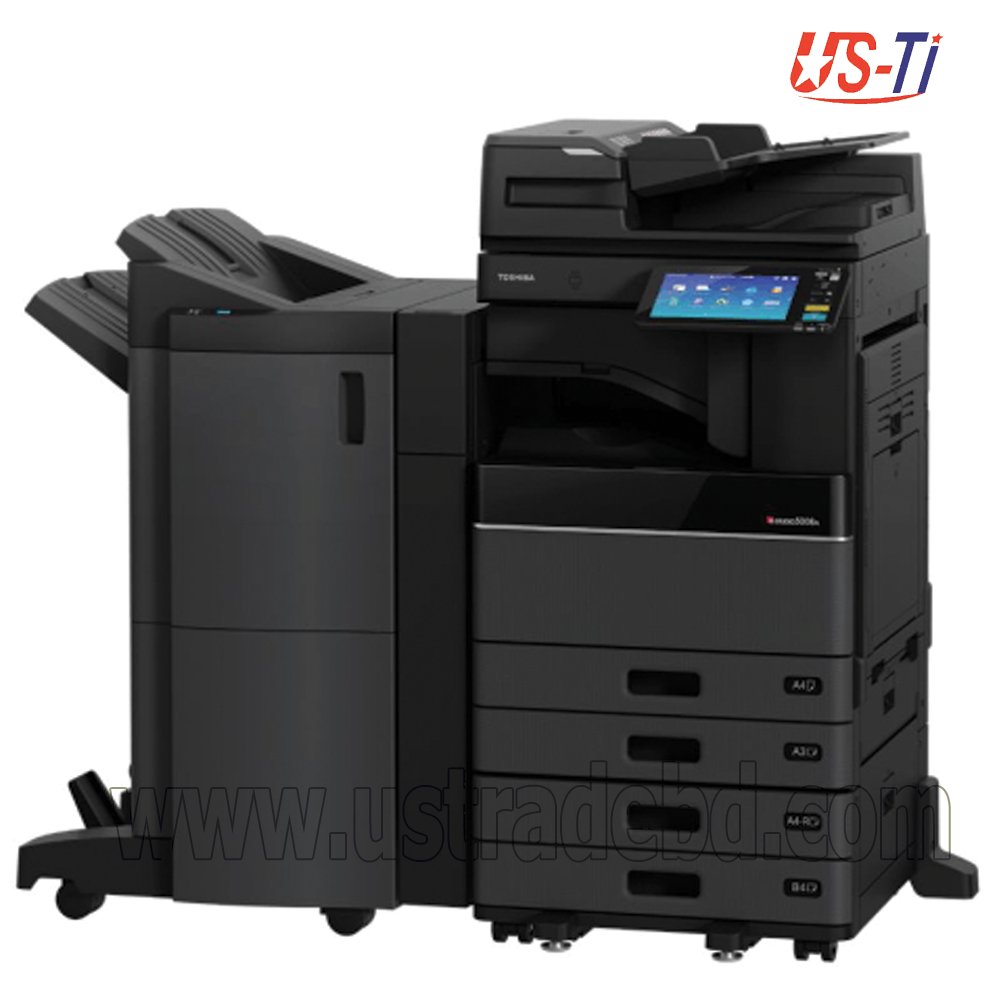 Toshiba E Studio 2508A Digital MFP Copier Machines