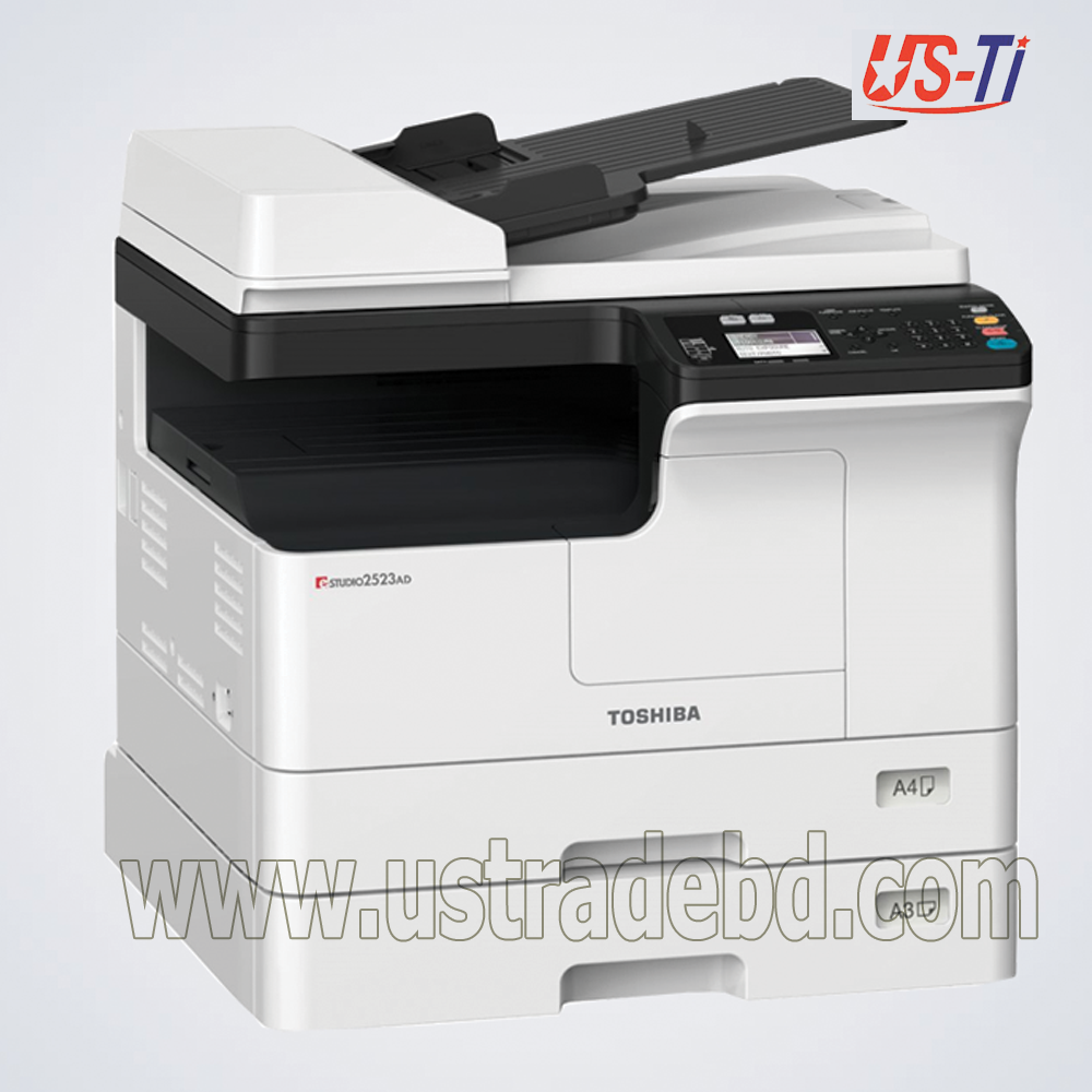Toshiba E Studio 2523AD Desktop Copier Machines