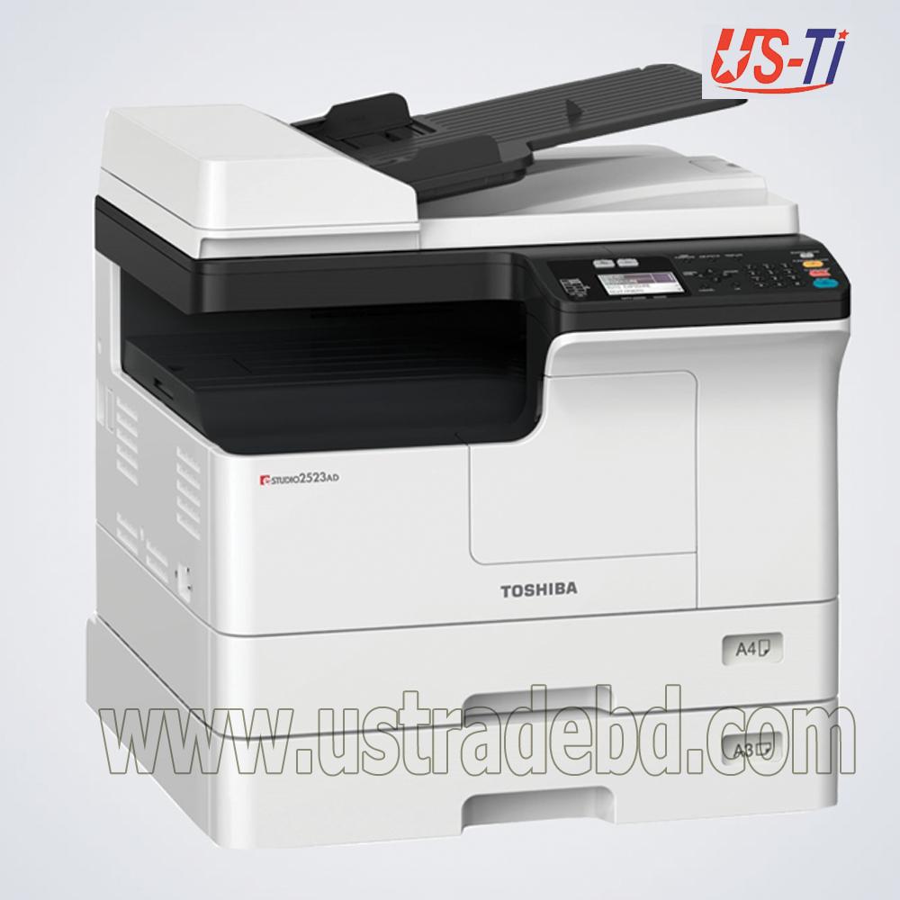 Toshiba E Studio 2323AM Desktop Copier Machines