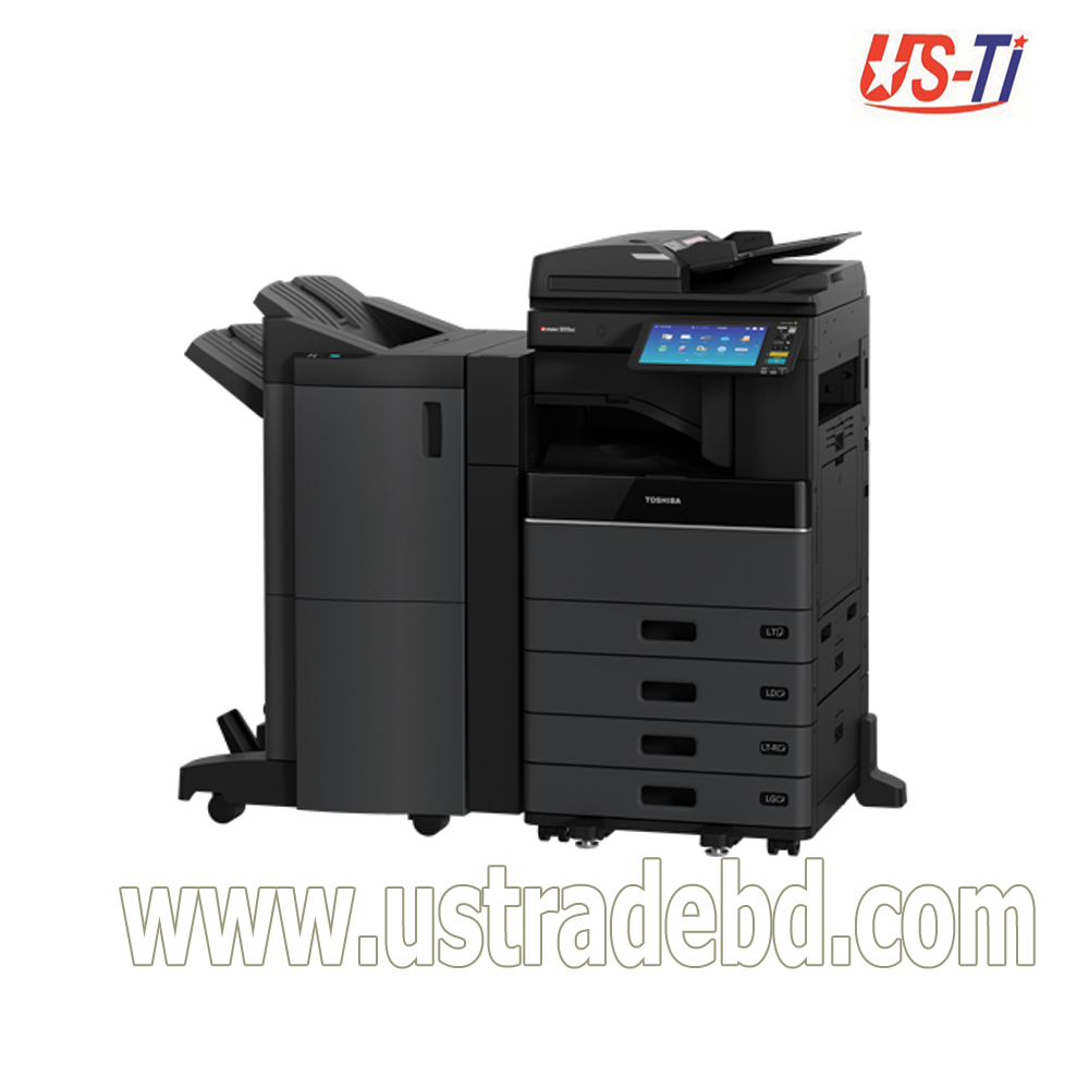 Toshiba E-Studio 3015AC Colour Multifunction Copier Machines