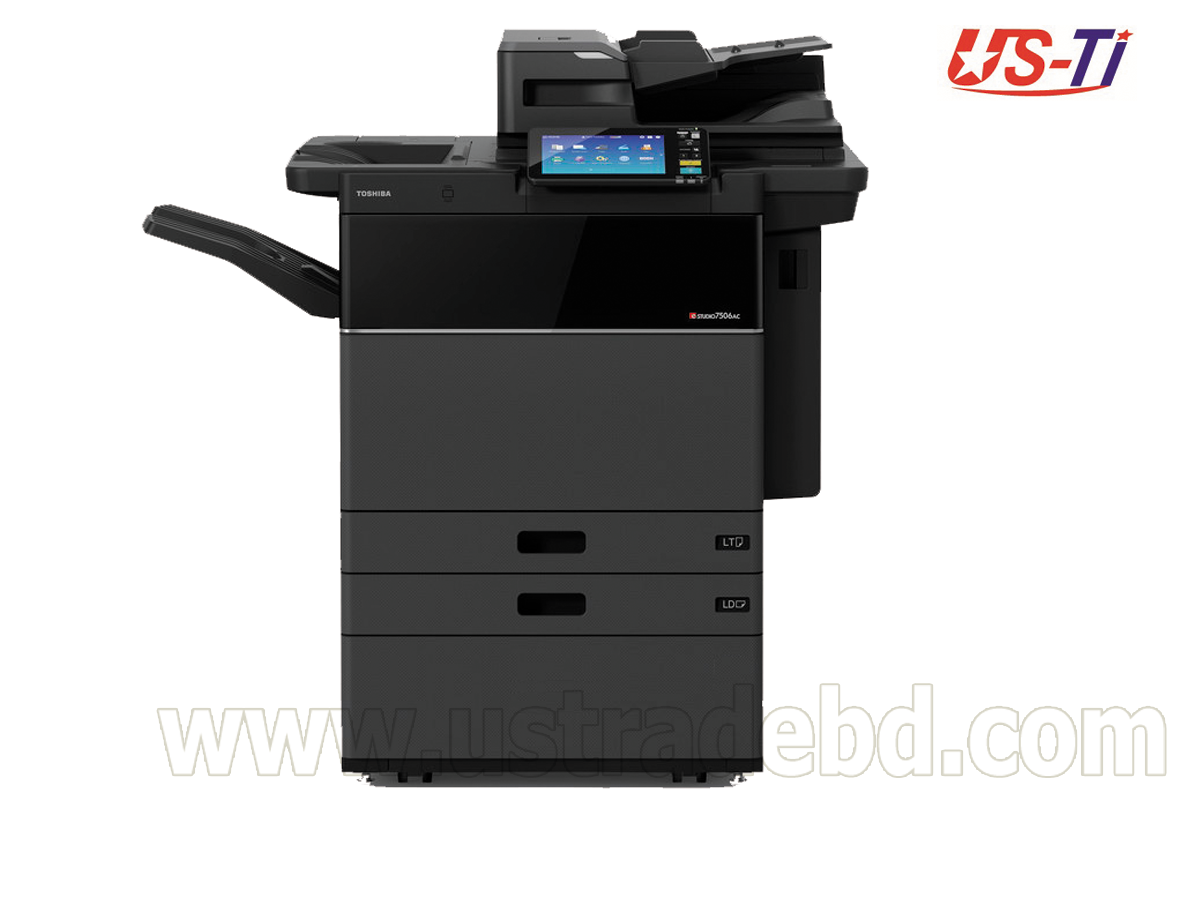 Toshiba E-STUDIO 7516AC Heavy Duty Colour MFPs