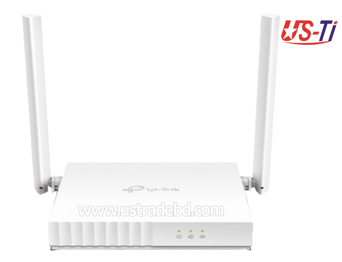 TP-Link TL-WR844N 300 Mbps Multi-Mode Wi-Fi Router