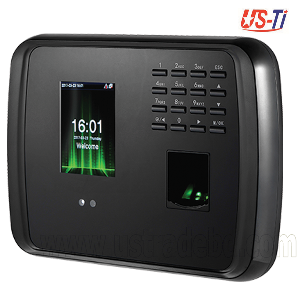 ZKTeco MB460 Face / Finger / Card / Password Time Attendance